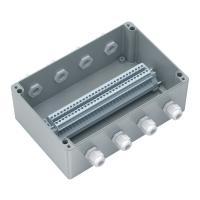 铝合金防水接线盒